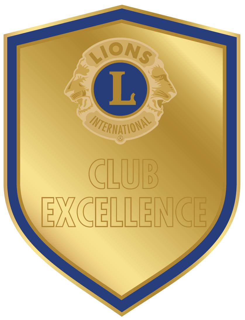 Klubin erinomaisuuspalkinto
