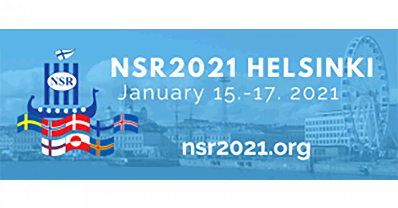 Ilmoittaudu edullisesti mukaan NSR-tapahtumaan