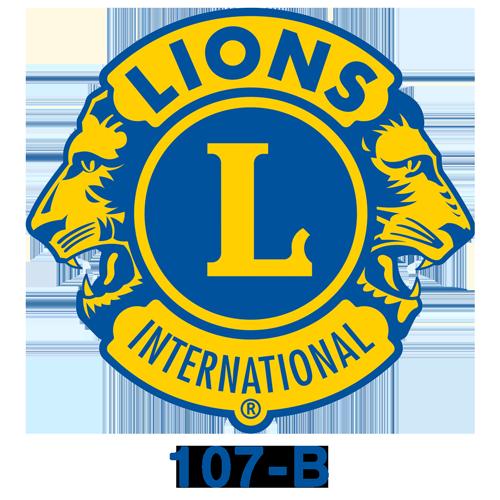 Kutsu lions piiri 107-B virtuaaliseen vuosikokoukseen lauantaina 17.4. 2021