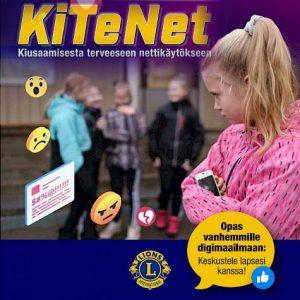 KiTeNet-Webinaari 16.9.2021 klo 18:00