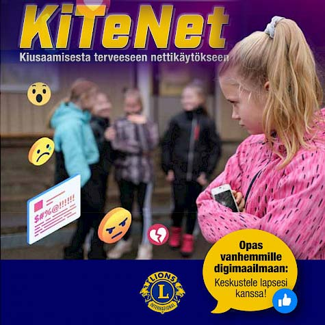 Liiton KiTeNet-webinaari 16.9.2021  🇸🇪