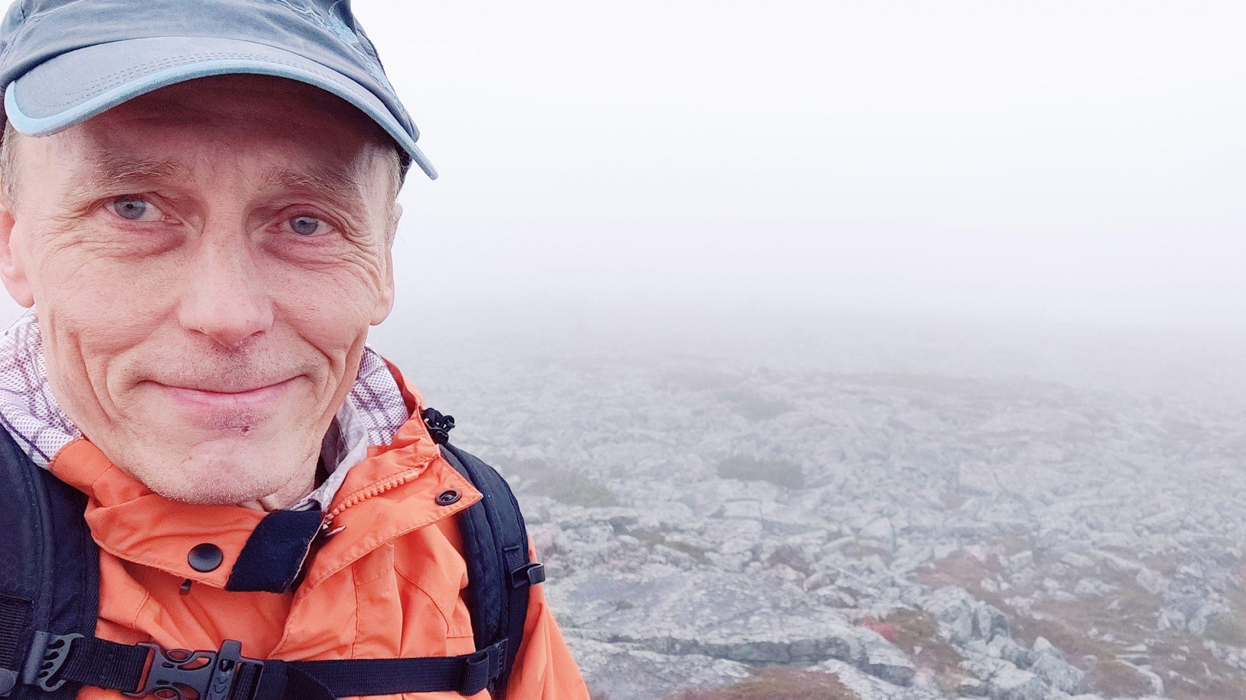 Piirihallituksen esittely: Heikki Hartikainen, Lohkopuheenjohtaja, Diabetestoimikunnan puheenjohtaja 2021-22