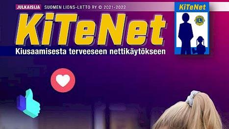 KiTeNet-Webinaari 21.10.2021 klo 18.00